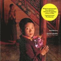 bokomslag The Path to Buddha: A Tibetan Pilgrimage
