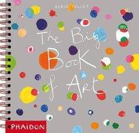 bokomslag The Big Book of Art