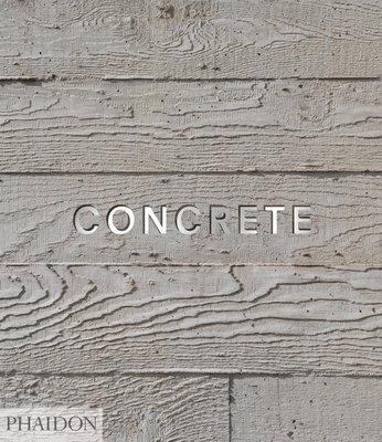 bokomslag Concrete