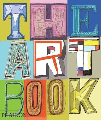 bokomslag Art book