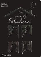 bokomslag The Game of Shadows