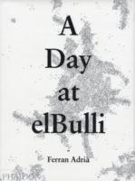 bokomslag A Day at elBulli