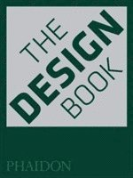 bokomslag Design book