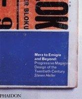 bokomslag Merz to Emigre and Beyond