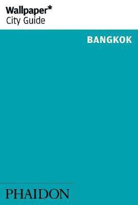bokomslag Bangkok 2014 City Guide