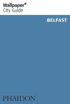 bokomslag Belfast 2014 City Guide