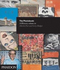 bokomslag The Photobook: A History Volume III