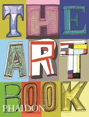bokomslag The Art Book