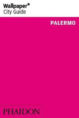 bokomslag Palermo 2015 City Guide