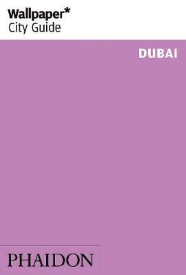 bokomslag Dubai 2014 City Guide