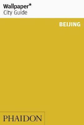bokomslag Wallpaper* City Guide Beijing 2015