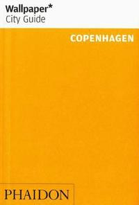 bokomslag Copenhagen City Guide 2016