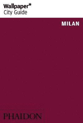 bokomslag Milan 2015 City Guide