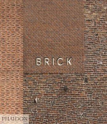bokomslag Brick