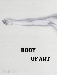 bokomslag Body of art