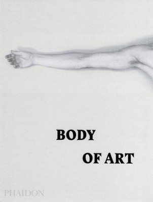 bokomslag Body of Art