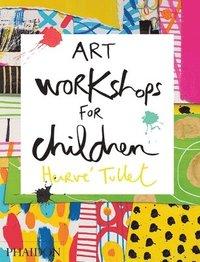 bokomslag Art Workshops for Children
