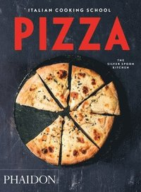 bokomslag Italian Cooking School: Pizza
