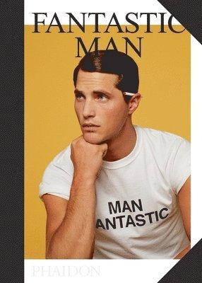bokomslag Fantastic Man