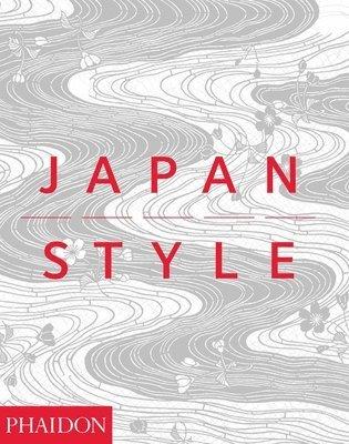 bokomslag Japan Style
