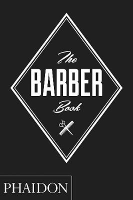bokomslag Barber book