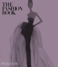 bokomslag Fashion book