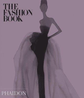 bokomslag The Fashion Book