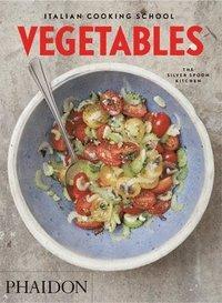 bokomslag Italian Cooking School: Vegetables