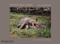 bokomslag Steve McCurry: On Reading