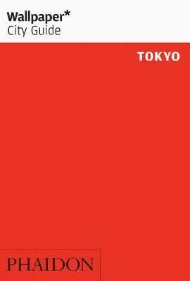 bokomslag Wallpaper* City Guide Tokyo 2016