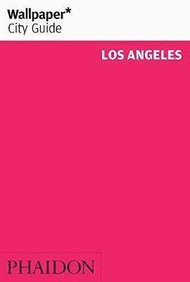 bokomslag Wallpaper* City Guide Los Angeles 2016
