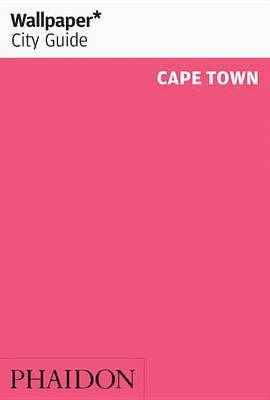 bokomslag Cape Town 2016 City Guide