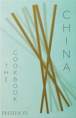 bokomslag China: the cookbook
