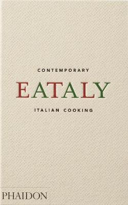 bokomslag Eataly: Contemporary Italian Cooking