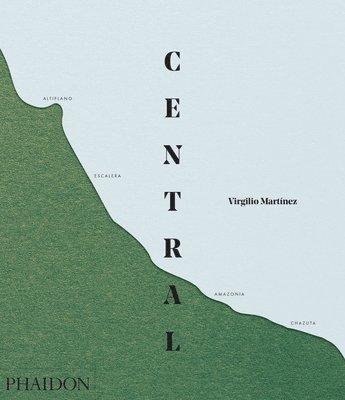 bokomslag Central