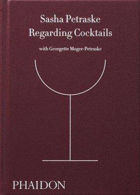 bokomslag Regarding Cocktails