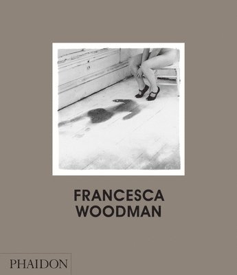 bokomslag Francesca woodman