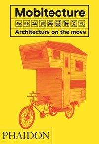 bokomslag Mobitecture - architecture on the move