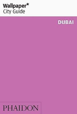 bokomslag Dubai City Guide