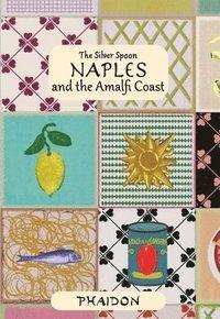 bokomslag Naples and the Amalfi Coast