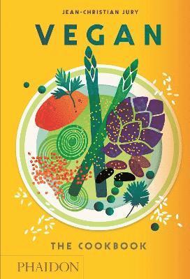 bokomslag Vegan: The Cookbook