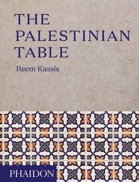 bokomslag The Palestinian Table