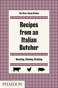 bokomslag Recipes from an Italian Butcher
