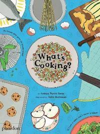 bokomslag What's Cooking?