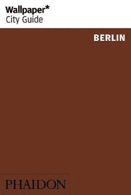 bokomslag Berlin 2018 City Guide