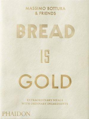 bokomslag Bread Is Gold