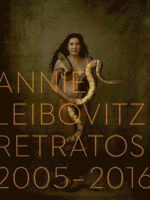 bokomslag Annie Leibovitz: Retratos, 2005-2016 (Annie Leibovitz: Portraits 2015-2016) (Spanish Edition)