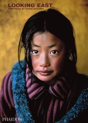 bokomslag Steve McCurry: Looking East