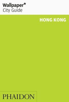 bokomslag Hong Kong City Guide