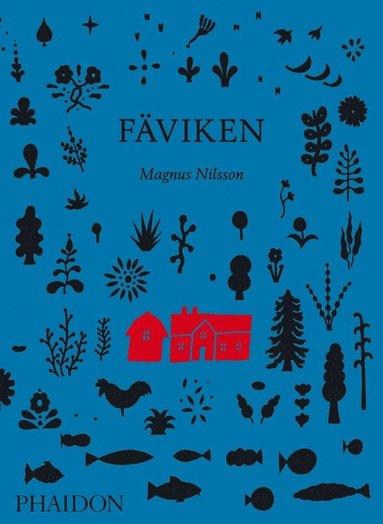 bokomslag Fäviken